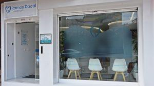 exterior clinica dental