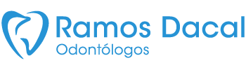 logotipo clinica dental ramos dacal